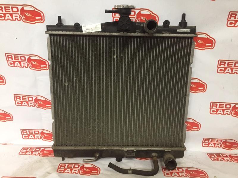 Радиатор основной Nissan Cube Z11 (б/у)
