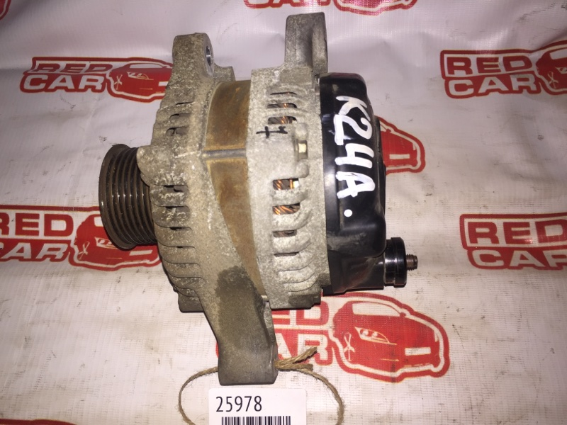 Генератор Honda K24A (б/у)