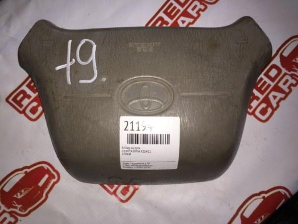 Airbag на руль Toyota Dyna XZU411 (б/у)