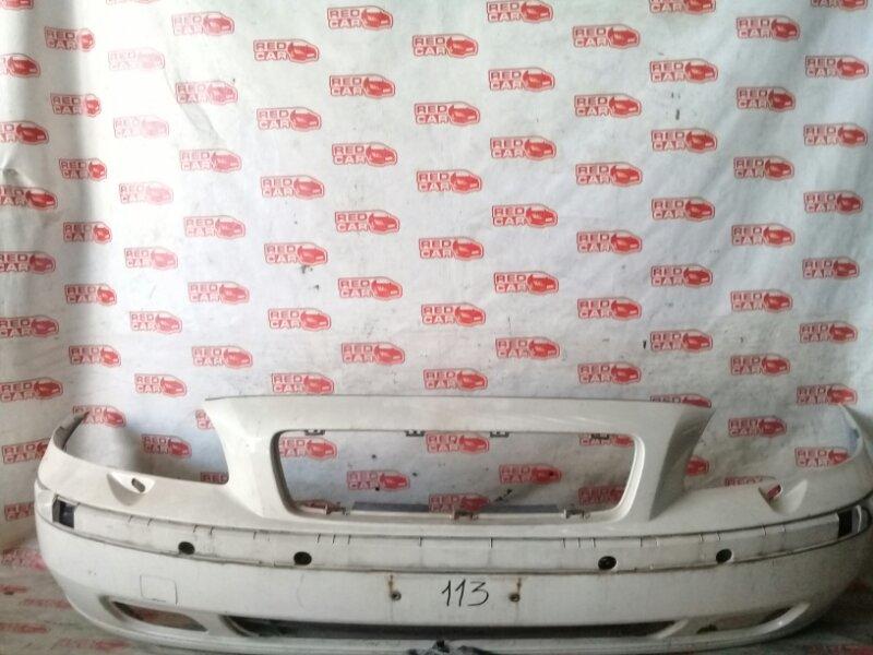 Бампер Volvo V70 SW58 00 передний (б/у)