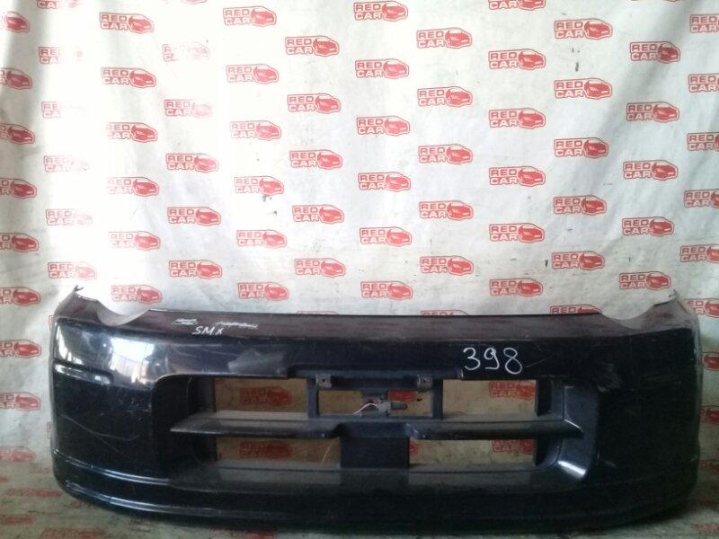 Бампер Honda S-Mx RH1 передний (б/у)