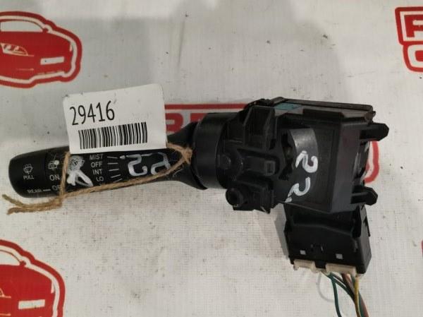 Гитара Toyota Belta SCP90 левая (б/у)