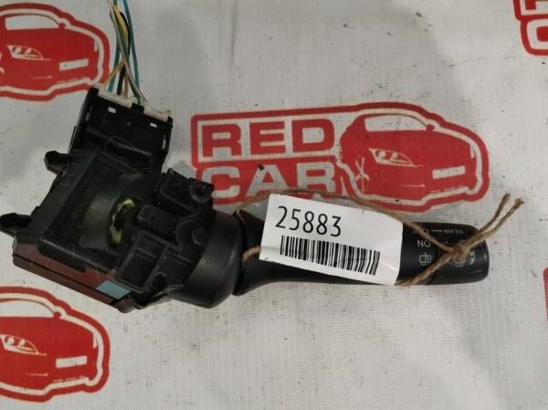 Гитара Toyota Belta SCP92 левая (б/у)