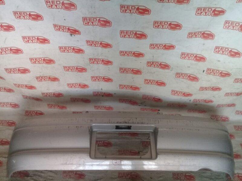 Бампер Toyota Sprinter Trueno AE111 задний (б/у)