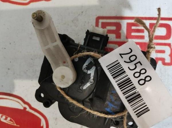 Сервопривод заслонок печки Toyota Pronard MCU20 (б/у)