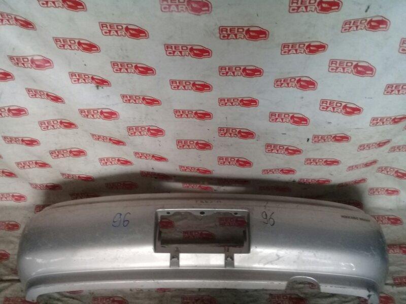 Бампер Nissan Presea PR11 задний (б/у)