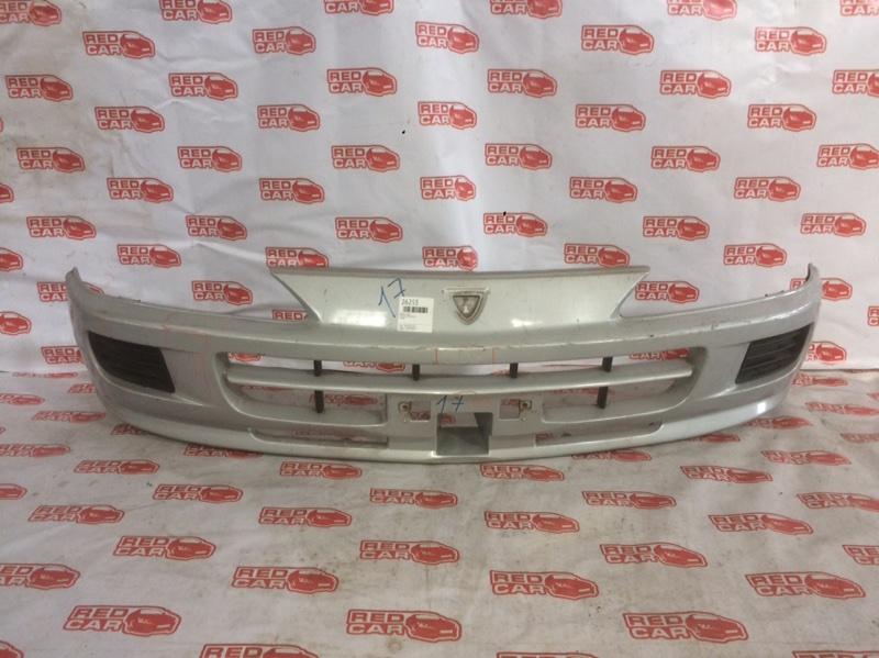 Бампер Toyota Sprinter Trueno AE110 передний (б/у)