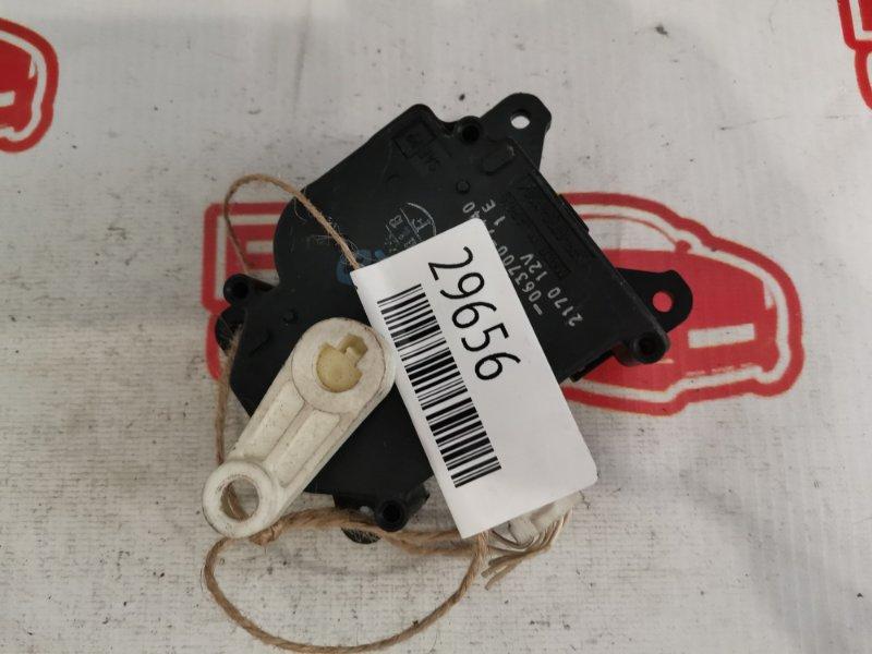 Сервопривод заслонок печки Toyota Celsior UCF31 (б/у)