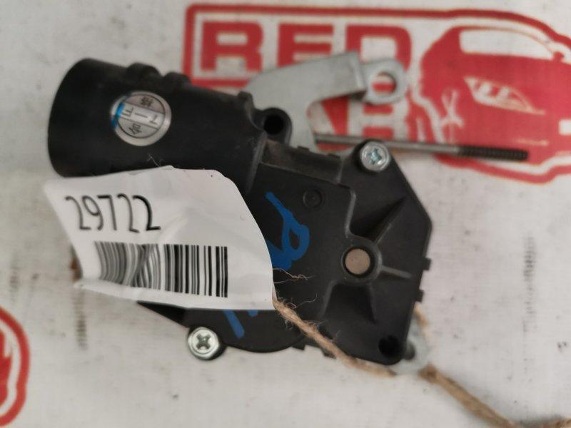Сервопривод заслонок печки Nissan Prairie Joy PM11 (б/у)