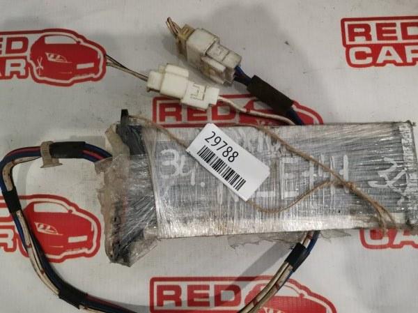 Резистор Toyota Corolla Axio NZE141 (б/у)