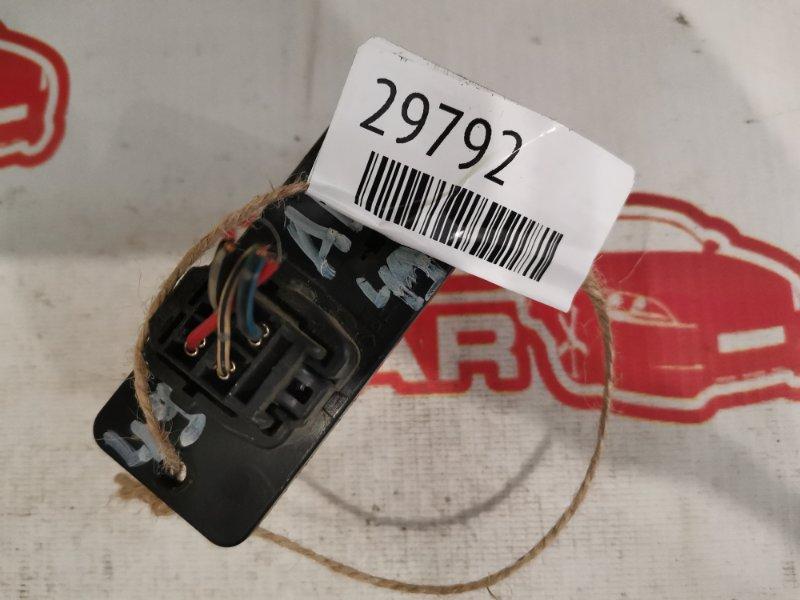 Резистор Toyota Corolla AE100 (б/у)