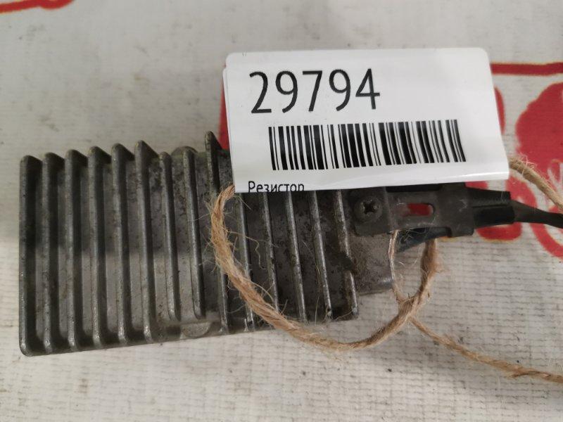 Резистор Toyota Celsior UCF31 (б/у)