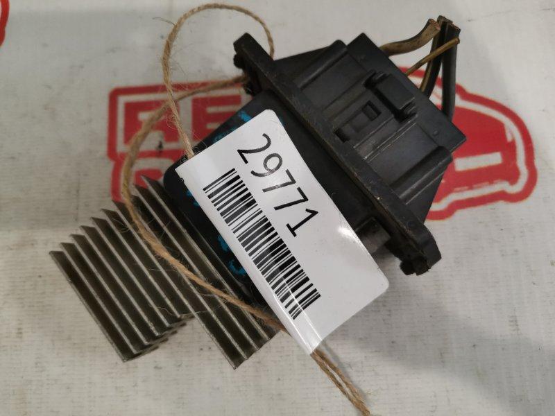 Резистор Toyota Camry Gracia SXV20 (б/у)