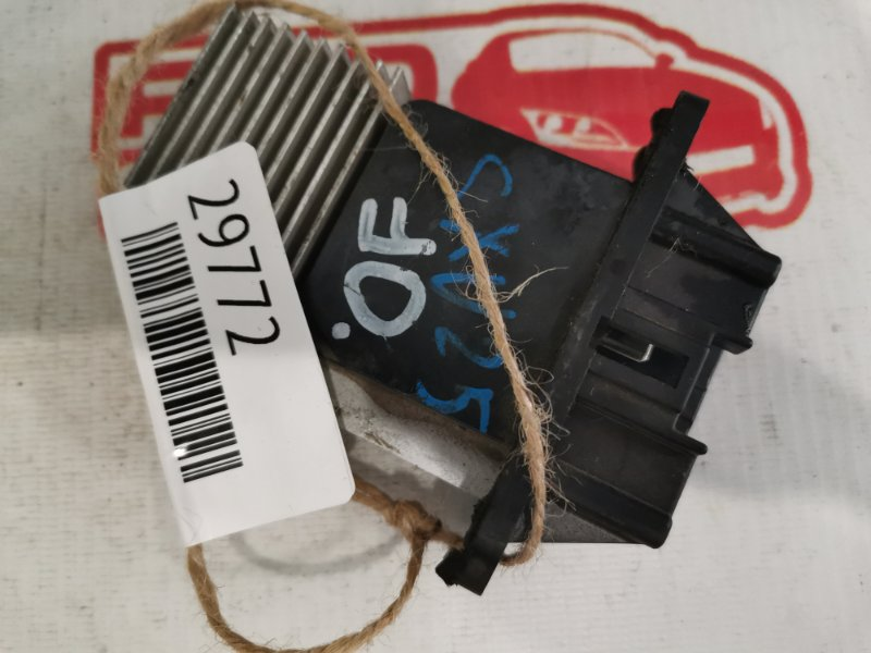 Резистор Toyota Mark Ii Qualis SXV25 (б/у)