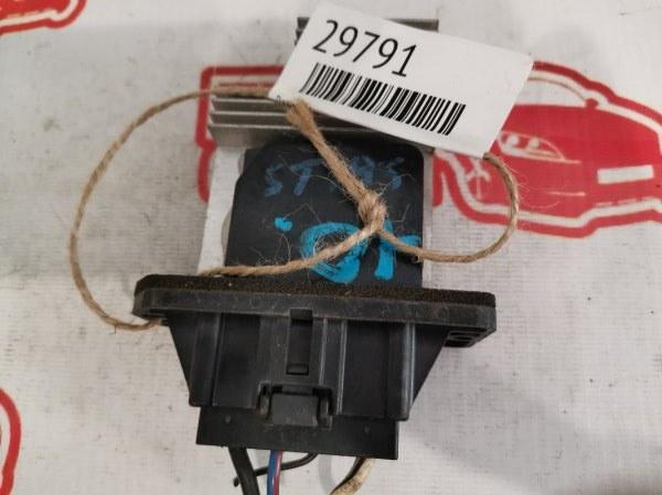 Резистор Toyota Corona ST195 (б/у)