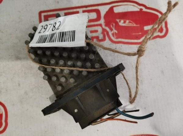 Резистор Toyota Carina CT210 (б/у)