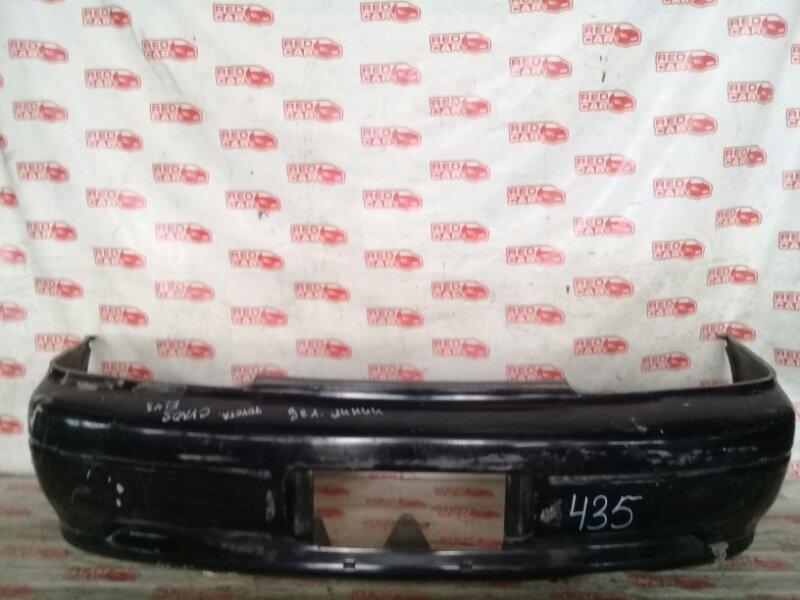 Бампер Toyota Cynos EL43 задний (б/у)