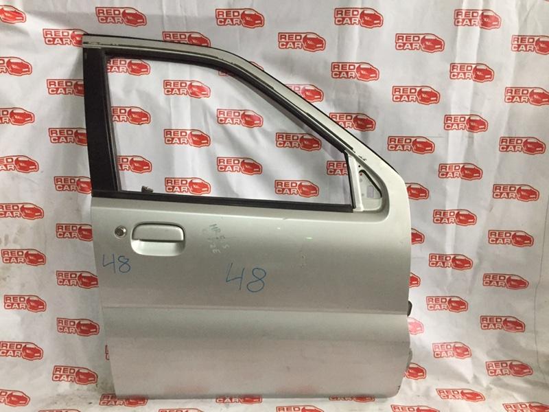 Дверь Suzuki Swift HR51S передняя правая (б/у)