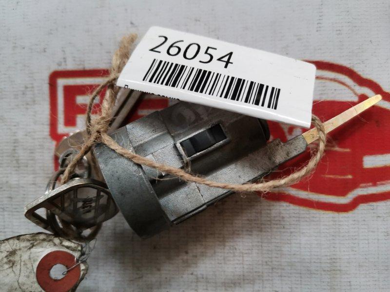 Личинка замка Toyota Starlet EP85 (б/у)