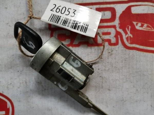 Личинка замка Toyota Starlet EP91 (б/у)