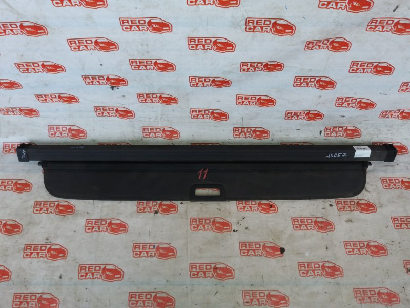 Полка багажника Mitsubishi Galant EC5W (б/у)