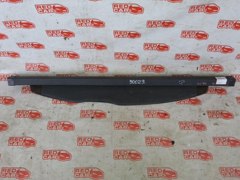 Полка багажника Toyota Sprinter Carib AE115 (б/у)