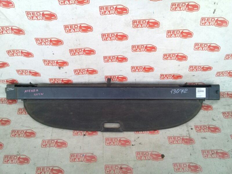 Полка багажника Mazda Atenza GY3W (б/у)
