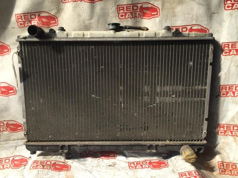 Радиатор основной Nissan Silvia S13 (б/у)
