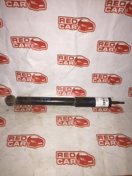 Амортизатор Honda Logo GA3 задний (б/у)
