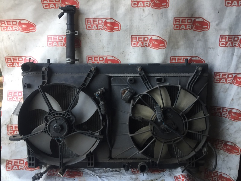 Радиатор основной Honda Mobilio GK1 (б/у)
