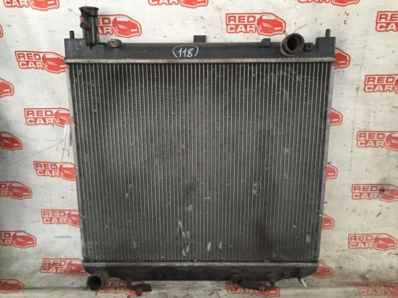 Радиатор основной Toyota Granvia 5L (б/у)