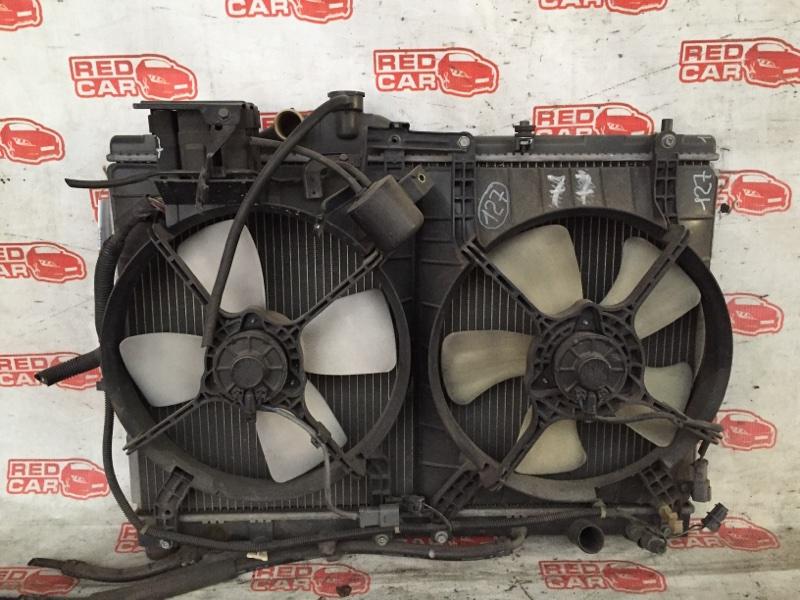 Радиатор основной Honda Inspire UA3 (б/у)