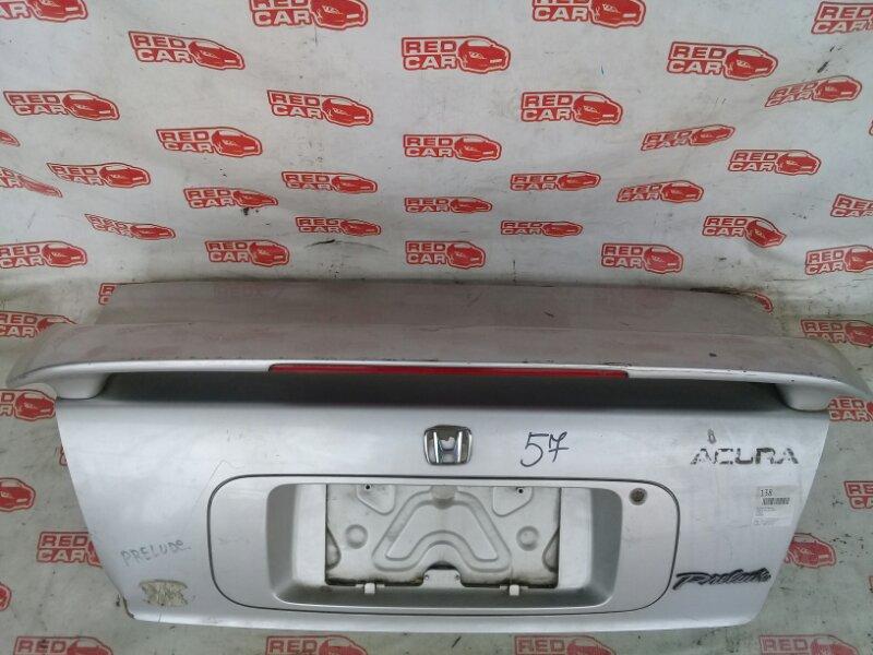 Крышка багажника Honda Prelude BB4 (б/у)