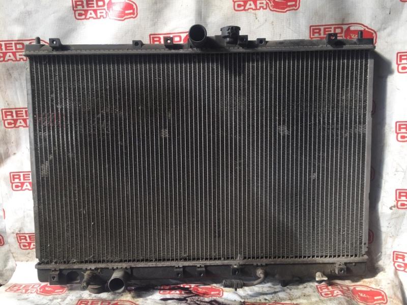 Радиатор основной Mitsubishi Chariot N94W 4G94 (б/у)