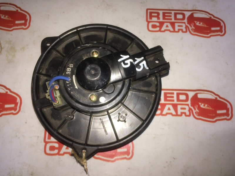 Мотор печки Toyota Pronard MCX20 (б/у)
