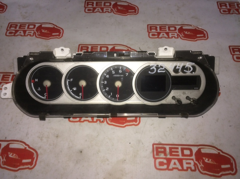 Панель приборов Toyota Corolla Rumion NZE151 1NZ-FE (б/у)