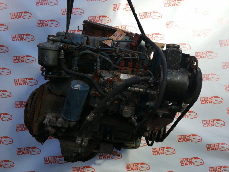 Двигатель Nissan Atlas F22 SD22 (б/у)