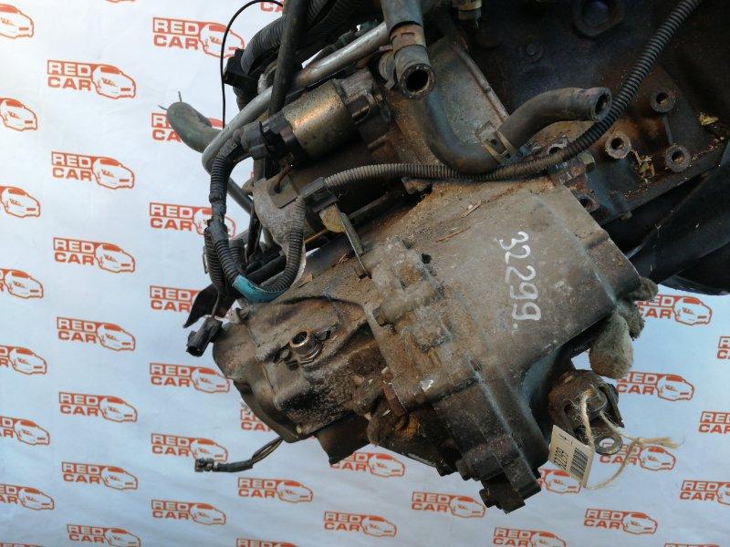 Мкпп Toyota Duet M100A-068614 EJ 2002 (б/у)