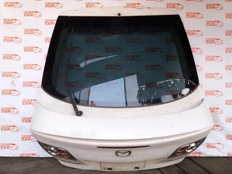 Дверь задняя Mazda Atenza GG3S (б/у)