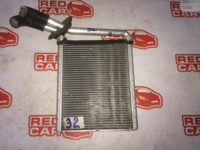 Радиатор печки Toyota Auris ZRE154 (б/у)
