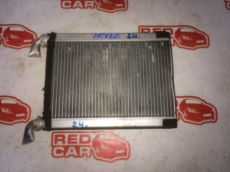 Радиатор печки Toyota Pronard MCX20 (б/у)