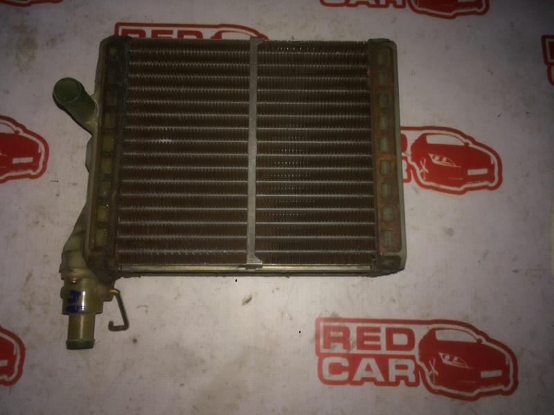 Радиатор печки Nissan Datsun AMD21 (б/у)
