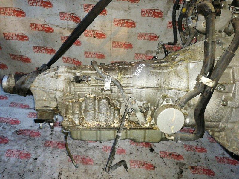 Акпп Toyota Mark X GRX120-0072217 4GR 2006 (б/у)