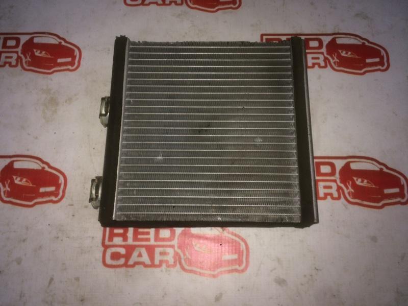 Радиатор печки Nissan Lafesta NB30 MR20 (б/у)