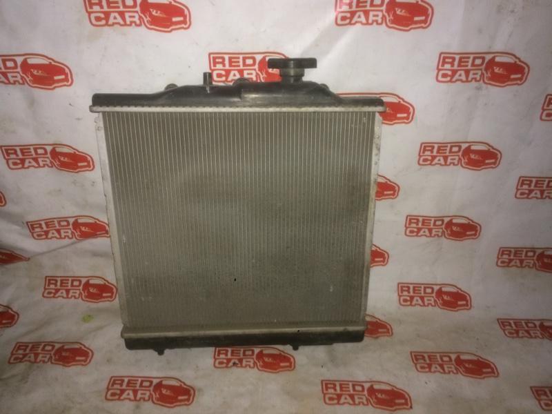 Радиатор основной Honda Life JB5 PO7A (б/у)