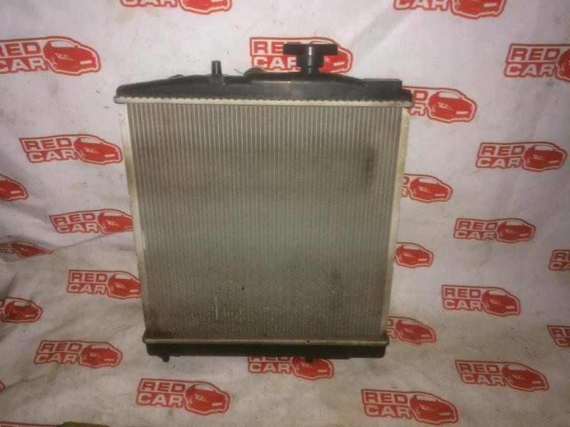 Радиатор основной Honda Life JC1 PO7A (б/у)