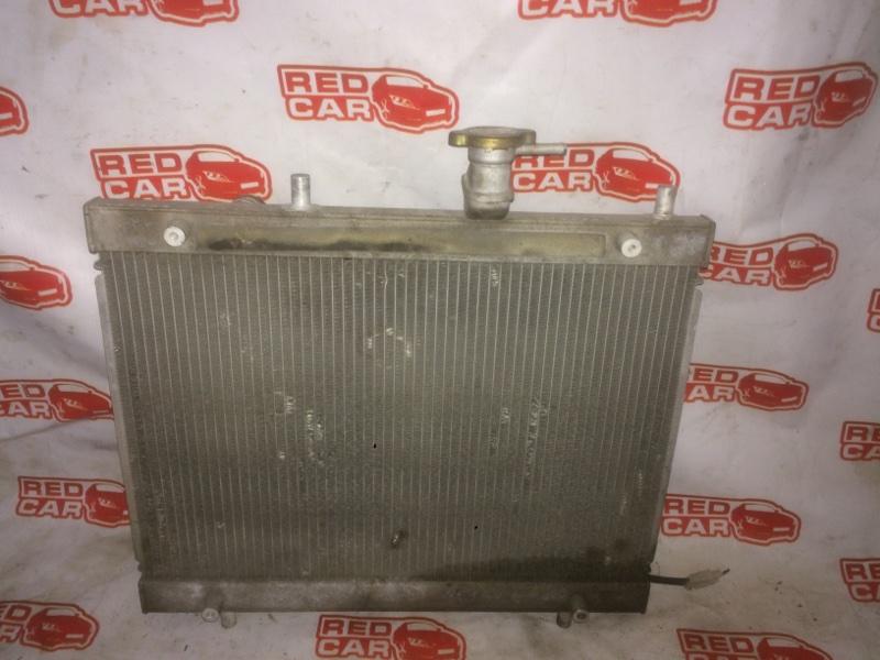 Радиатор основной Suzuki Every DA62W K6A (б/у)
