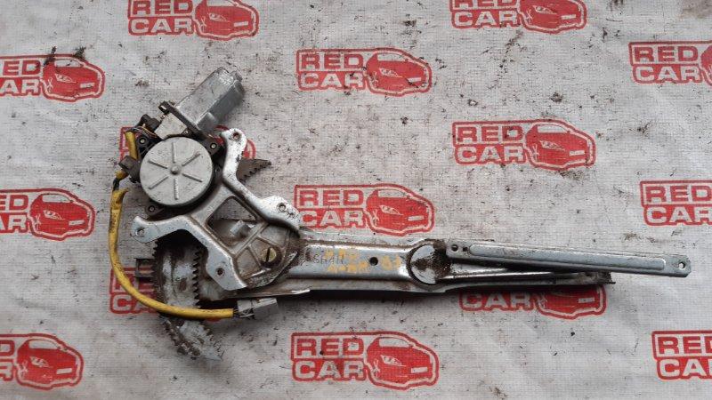 Стеклоподъемник Honda Hr-V GH4 передний правый (б/у)