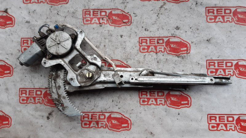 Стеклоподъемник Honda Hr-V GH4 передний левый (б/у)