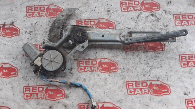 Стеклоподъемник Honda Hr-V GH2 передний правый (б/у)